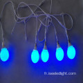 Disco 80mm bulbe club lights DC12V