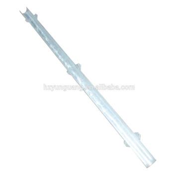 Горячее цинкование защита кабеля корпус электрический столб штуцер линии электропередач заземления оборудования линейной арматуры