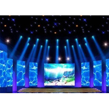 High Quality for Stage Led Screen Outdoor Stage LED Display Front Rear Service export to United States Factories