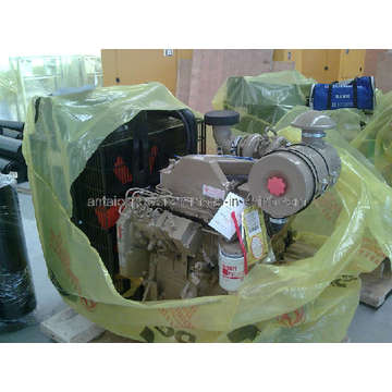 Cummins Engine for Stationary Power (4BT3.9)