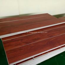 Revestimento do vinil do PVC de 6mm assoalho do vinil de LVT SPC