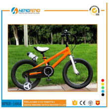 16 Size BMX Girl Kids Bikes with Bottle