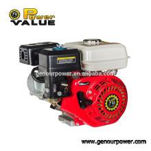 China-Energie ZH240 173F Diesel pertrol Benzinmotor 8hp elektrischer Anfang mit Batterie neuer Entwurf luftgekühlte Qualität