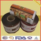 printing laminating sachet packaging film