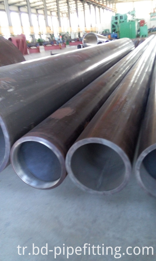 Api5l Steel Pipe