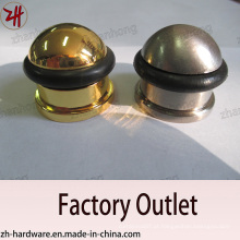 Fábrica de Venda Direta Acessórios para portas e janelas Série rolhas de porta (ZH-8001)