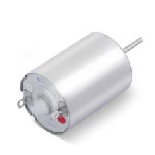 Motor elétrico da CC 6V para o mini secador de cabelo (RF-130CH-12250)