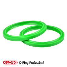 Ts16949 Green PU U-Ring for Hydraulic Fittings