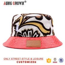Nuevo producto caliente para el sombrero del cubo 2016