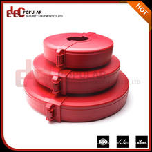 Elecpopular Innovative Chinese Products Safe Cylinder Lockout / Cwinder Valve Lockout