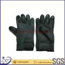 Moda neopreno deportes guantes (GL06)