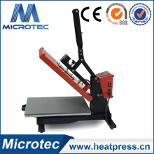 Hot Selling of Shirt Printing Press Machine with Factory Price