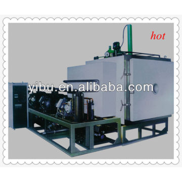 Vacuum Freeze Dryer used in vegetables