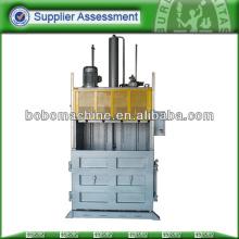 30T waste paper compactor machine