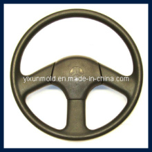 Car Steering Wheel Injection Mold