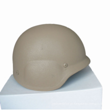 Capacete balístico NIJ IIIA capacete à prova de bala