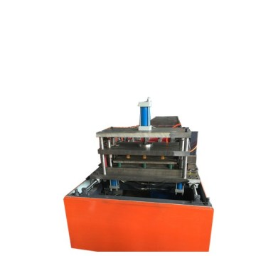 Big Square Plate Equipment Roll Forming Machinery