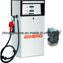 Zcheng Mechanical Series Fuel Dispenser One Nozzle