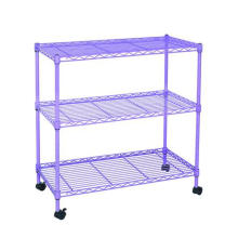 Commercial and Household Furniture General Used Rack, Wheel Cart