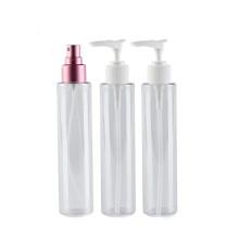 200ml Haustier-Plastikflasche mit Lotion-Pumpe für Personal Care Industrial (NB04)