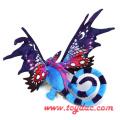 Plush Big Online Game Toy Fly Dragon