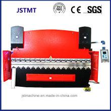 Freno de prensa CNC para caja de panel metálico (ZYB-200T 4000 4 + 1axes)