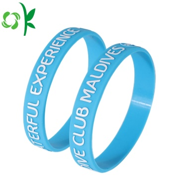 Capital Thư Custom Made Lắc Sky Blue Bands