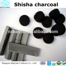 Factory hot sale best charcoal for hookah
