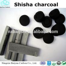 Завод горячей продажи лучший уголь для кальяна