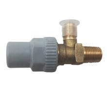 Compressor parts service refrigeration brass parts steel rotalock valves compressor valve