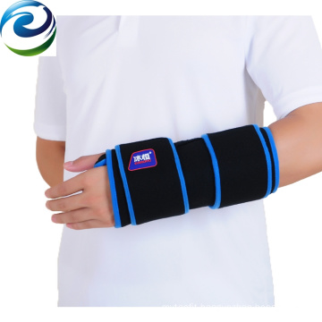 Comfortable Rehabilitation Use Ice Gel Pack with Perfect Design for Medical Care
