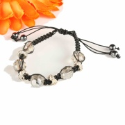 Fashion Crystal Jewelry Crystal Bracelet DIY Design (CJ- B025)