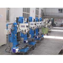 Fresadora e Máquina de Perfuração Zx7045 para Aço