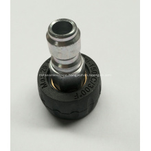 "Pressure Washer Twist Connect M22 X 3/8"" Quick Disconnect Plug 4000PSI High Pressure Fitting"