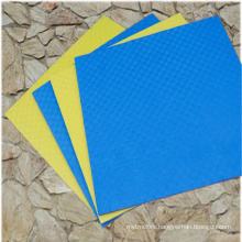 Eco-friendly non slip eva foam taekwondo mat