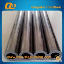 Tubo de acero inoxidable soldado estándar JIS3446 para procesamiento mecánico
