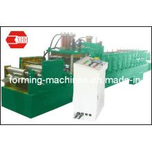 C 60-250 Steel Purlin Machine