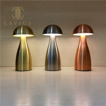 Touch Control Cordless Led Living Room Tabel Lamp
