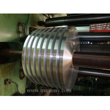 Mill Finished Aluminium / Aluminum Narrow Tape / Belt / Strip para Auto Radiator, Transformer. Cabo. Trocador de calor