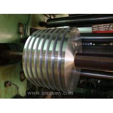 Cabo de alumínio para trocador de calor