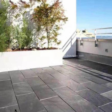 Natural Antiskid Green Slate Tile for Floor