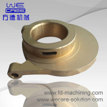 OEM Custom Bronze Precision Sand Casting