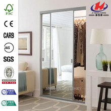 Laminate Glass Closet Door Locks Interior Sliding Door