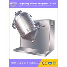 Machine de mélangeur de mouvement de Multi-Firectional de Hdj