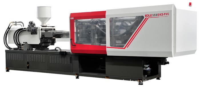 pvc plastic mold machine