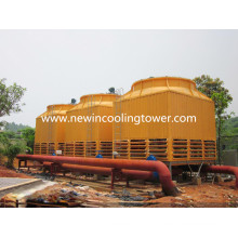 Low Noise Counter Cooling Tower Nst-700