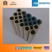 High Quality Permanent Neodymium Ring Magnet
