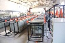 Copper Plating Machine