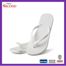 Hot-Sale PU Upper Flip Flop Women Shoes