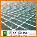ISO9001 hot dip galvanized Steel Grate sheet(made in china)